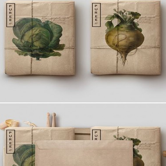 packaging para hostelería